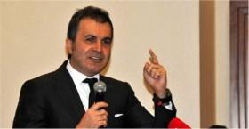 Yeni Kültür ve Turizm Bakanı Ömer Çelik, partideki görevini Çavuşoğlu'na devretti