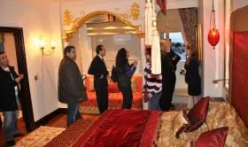 Lübnanlı turizmciler daha fazla turist sözü verdi