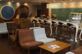 Pegasus'tan indirimli Lounge hizmetleri
