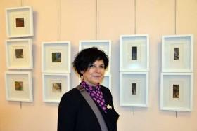 Ressam Pınar Selimoğlu, 'PhopPart ' sergisiyle Paris'te