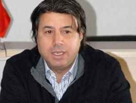 Antalya Kent Konseyi Turizm Çalışma Grubu Başkanı Recep Yavuz