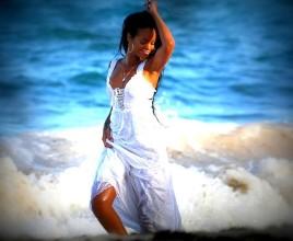 Rihanna Barbados'un turizm elçisi oldu