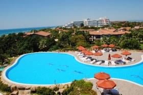 Türkiye dünya turizminde 6. sırada
