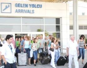 Antalya turizm rakamları açıklandı