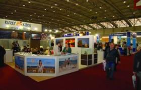 35. Uluslararası Belgrad Turizm Fuarı başladı