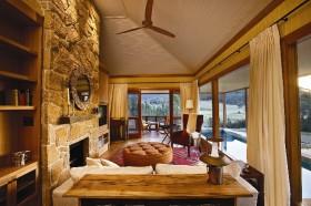Emirates Wolgan Valley Resort & Spa Avustralya'nın en iyi oteli seçildi