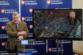 İngiltere'de Kral 3. Richard'ın iskeleti bulundu