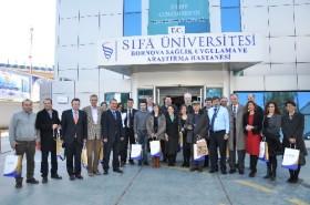 İzmir'de sağlık turizmi incelemeleri