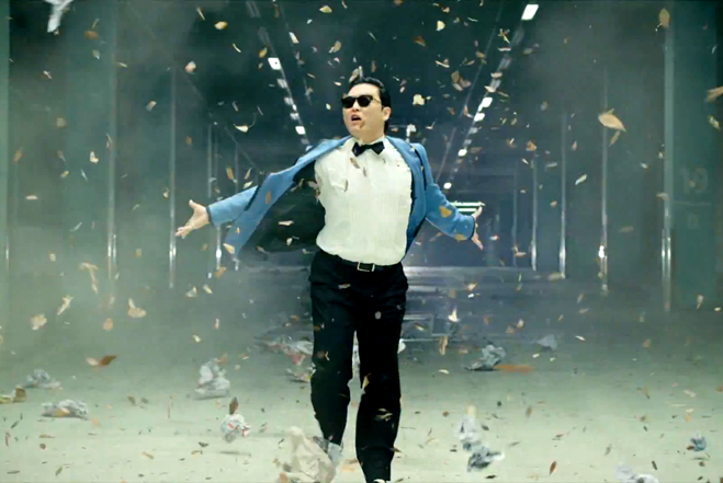 PSY Gangnam Style İstanbul Konseri Turizm Tatil Seyahat