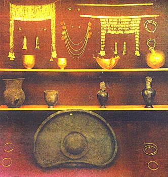 Puskin Müzesi Osmanli Eserleri Sergisi