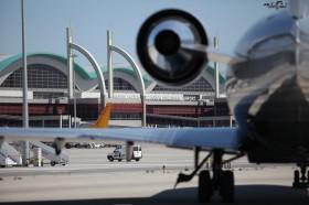 Sabiha Gökçen,Avrupa'nın en hızlı büyüyen havalimanı seçildi