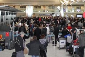 THY'nin dış hatlardaki yolcu sayısında yüzde 34 artış