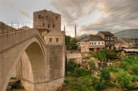 Türk turizm acentaları temsilcileri Bosna-Hersek'te