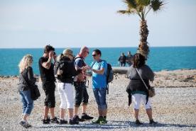 Türkiye'yi geçen yıl 488 bin Polanyalı turist ziyaret etti