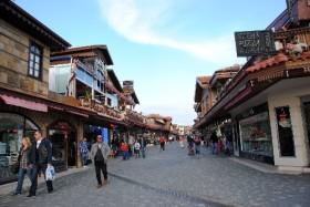 Yılın en iyi turizm projesi: Side'nin revizyon imar planı