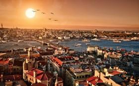 Avrupa'nın en iyi turizm merkezi İstanbul