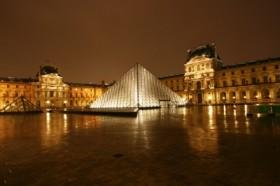 2012'de en çok ziyaret edilen mekan Louvre Müzesi