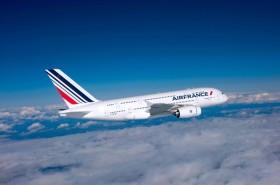 Air France, Paris Orly Havalimanı'na seferler başlatıyor