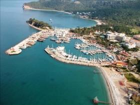En büyük teşvik payı Antalya'nın