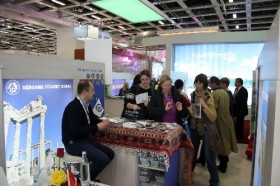Bergama, Berlin ITB fuarına katılıyor
