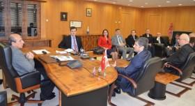 BUSAT ve Uludağ Üniversitesi işbirliği yapacak