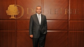 DoubleTree by Hilton İstanbul-Avcılar'a Yeni Genel Müdür