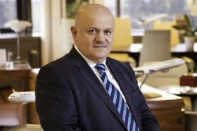 Hamdi Topçu yeniden THY Yönetim Kurulu Başkanı