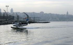 Deniz Kuşu 1 Nisan'da uçuşlara başlıyor