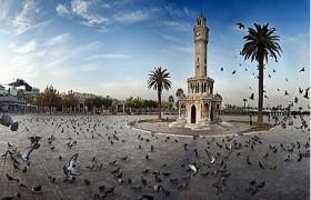 İzmir'deki EXPO alanı planlarının yürütmesi durduruldu
