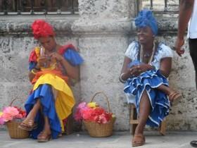 Moskova Turizm Fuarı'nda Küba'ya ödül