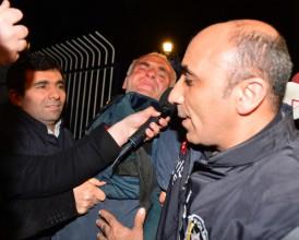ABD'li turist Sierra'nın katil zanlısı İstanbul'a getirildi