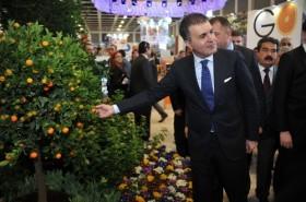 Türkiye standı, 'Avrupa'nın En İyisi' seçildi
