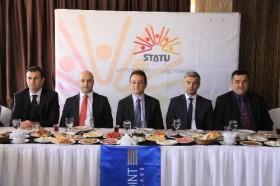 Samsun Tanıtım Turizm Derneği, şehri Türkiye'ye anlatacak