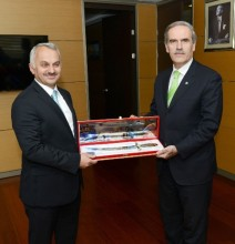 THY Genel Müdürü Kotil: Bursa'nın müjde beklediğini biliyorum