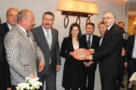Yunanistan'dan İzmir'e EXPO 2020 desteği