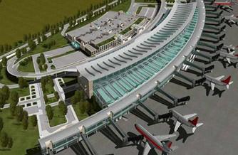 3. Havalimanının simülasyon tanıtımı Pariste yapıldı