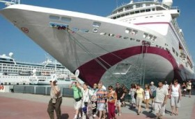 Antalya'nın turist sayısında artış