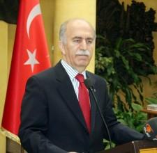 Bursa Valisi:Son 4 yılda turist sayımız yüzde 39 arttı