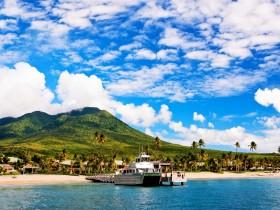 dunyanın en guzel adalari karayipler