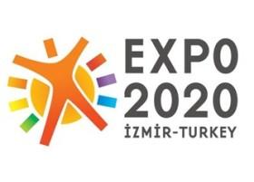 İzmir,EXPO 2020 adaylığı için Mısır'da