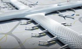 3. havalimanına aynı anda 3 uçak iniş-kalkış yapabilecek