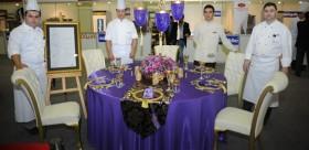 Osmanlı Mutfağı'nın en iyileri Conrad İstanbul ve Hilton İstanbul seçildi