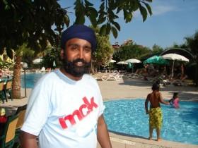Hintli turist sayısındaki büyük artış