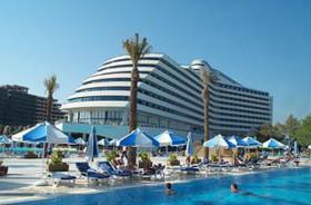 Paskalya tatili, otellerin doluluk oranını artırdı