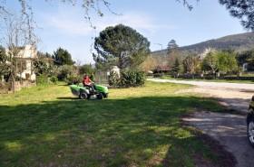 Turizm bölgesi Sapanca yaza hazırlanıyor