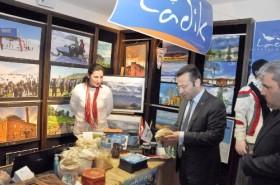 Samsun'da Turizm Haftası etkinlikleri