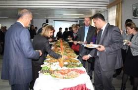 Vakfıkebir'de Turizm Haftası etkinlikleri başladı