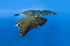 Yunanistan'ın Skorpios adası satıldı