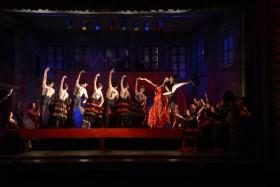 Aspendos Opera ve Bale Festivali 20 yaşında