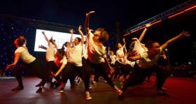 Bodrum Dans Festivali